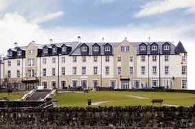 Echt Irland, Portrush, Ramada Portrush Hotel, Irland Fly and Drive