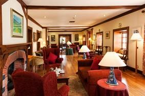 Echt Irland, Renvyle, Renvyle House Hotel, Urlaub in Irland