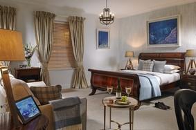 Echt Irland, Kinsale, Blue Haven Hotel, rundreise Irland