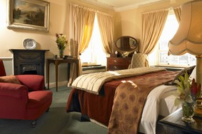 Echt Irland, Kinsale, Blue Haven Hotel, Irland Autorundreise
