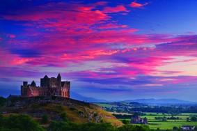 Echt Ierland, Rock of Cashel